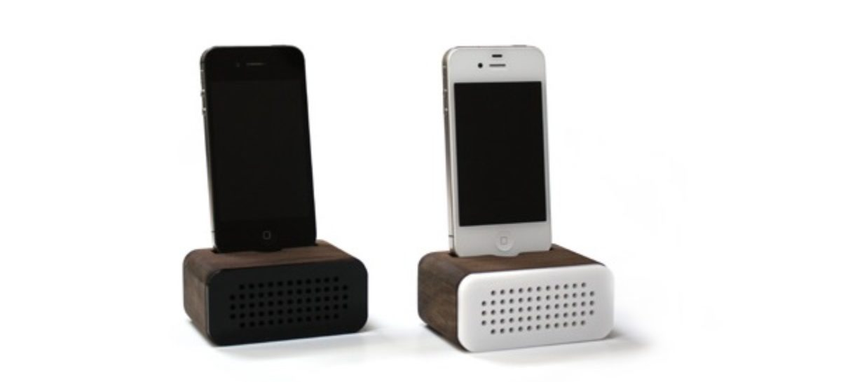 Timbre Amplifier for Smartphones