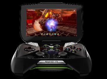 NVIDIA Shield Handheld Gaming Console