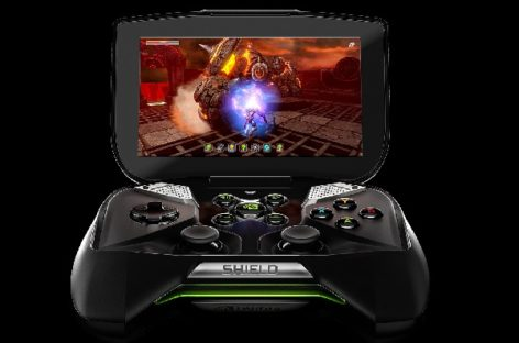 NVIDIA Shield Handheld Gaming Console