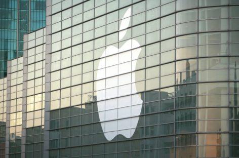 iOS 7 for Apple