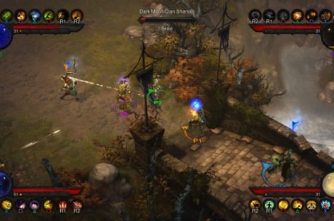 Diablo 3 to Arrive in Xbox 360 and PlayStation 3