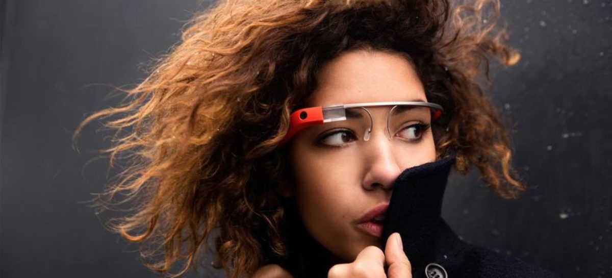 Google Glass to Reject Facial Recognition Apps