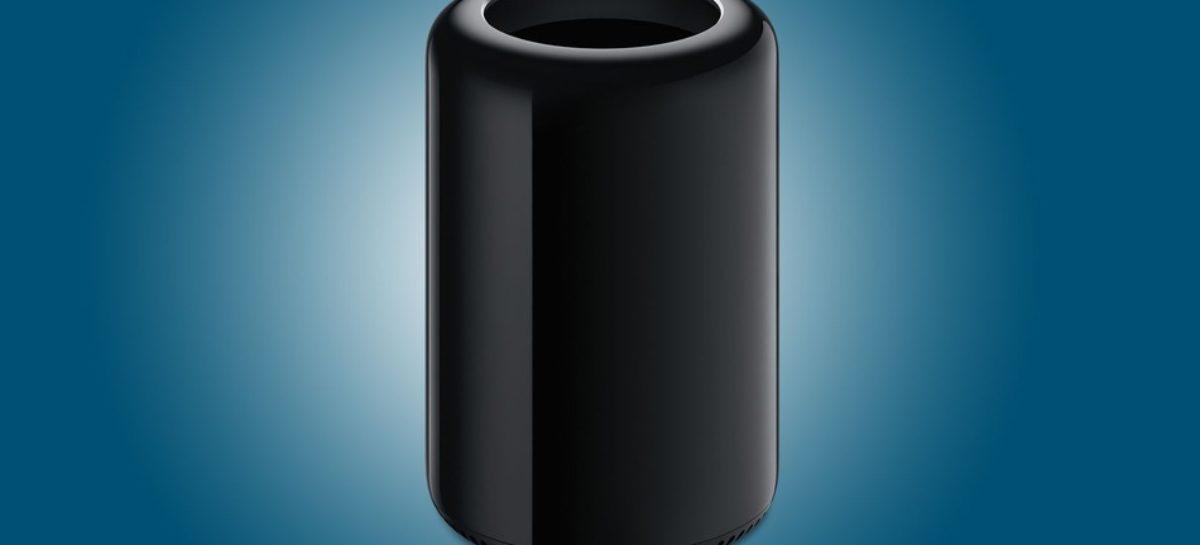 The New Mac Pro