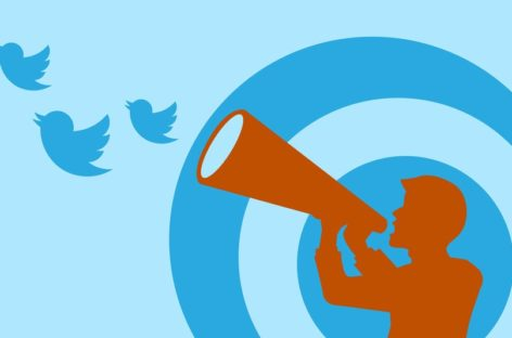 Twitter to Roll Out Location-Based Ads