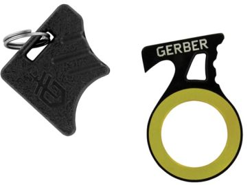 Gerber Daily Carry Hook Knife