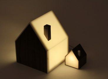 The Goodnight Lamp