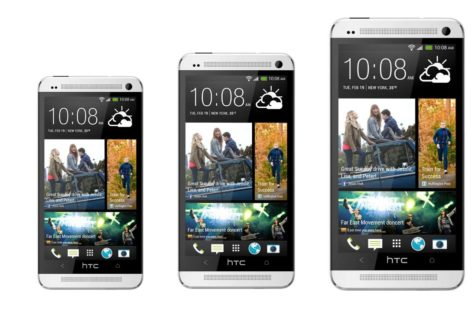 Plus-Sized HTC One Max in the Works?