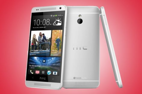 HTC One Mini Launched