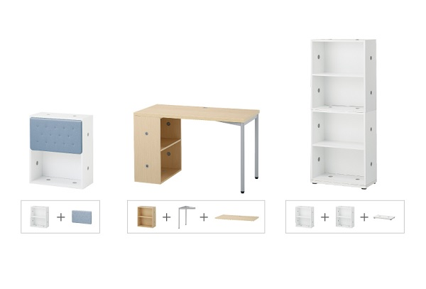 Ofon Furniture Line
