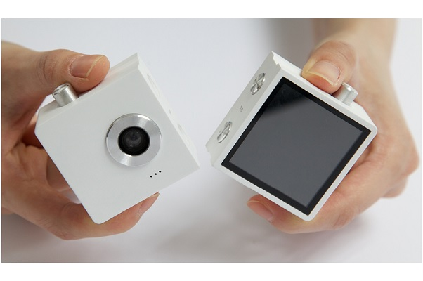 The Duo Camera