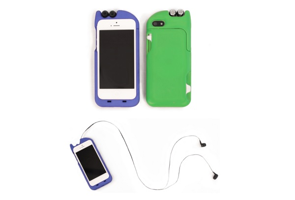 TurnCell iPhone Case