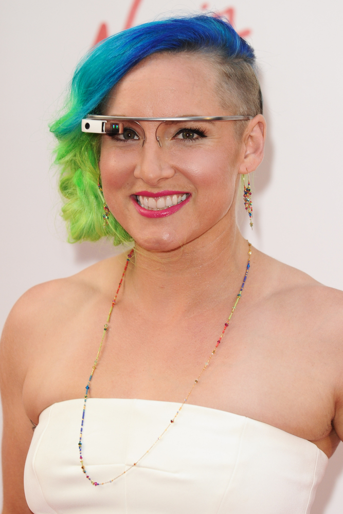 Malicious QR codes can exploit Google Glass security flaw.