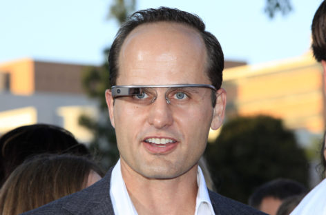 Google Glass Security Flaw by QR Codes Spotted