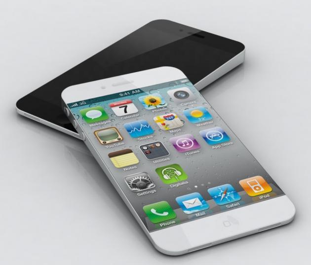 Apple Delays iPhone 5S launch.