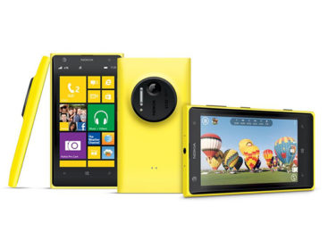 Nokia Lumia 1020 Officially Launched