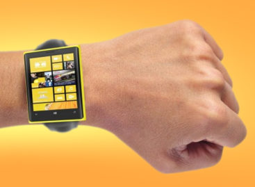 Microsoft Smart Watch Project Allegedly Given to Surface Team