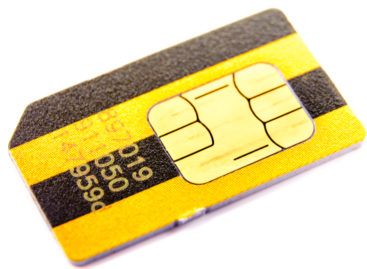 SIM Card Hacking Possible, According to Research