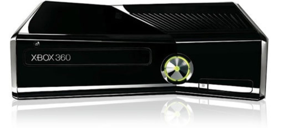 Xbox 360 to Allow Self-Published Games Next Month