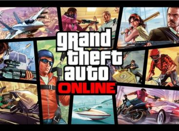 Grand Theft Auto Online coming this October