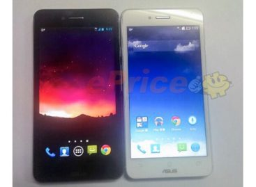 Asus PadFone Infinity gets leaked