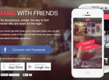 "Zynga Sues ""Bang With Friends"" Creator"