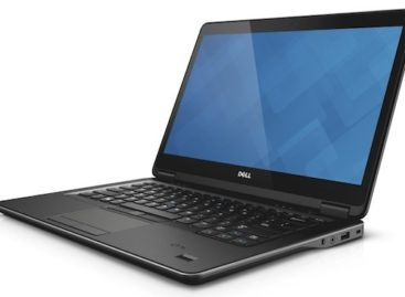 Dell Latitude 7000: Ultrabooks for business users