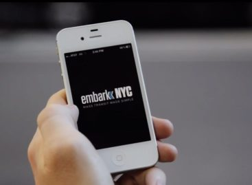 Apple acquires transit app maker Embark
