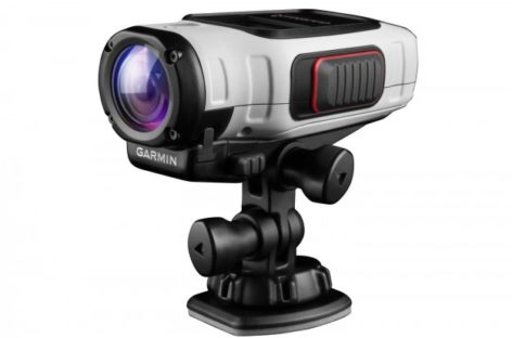 Garmin VIRB Action Camera gives GoPro a worthy rival