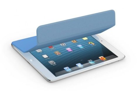 "Rumor: ""iPad Mini 2"" to Have Retina Display"