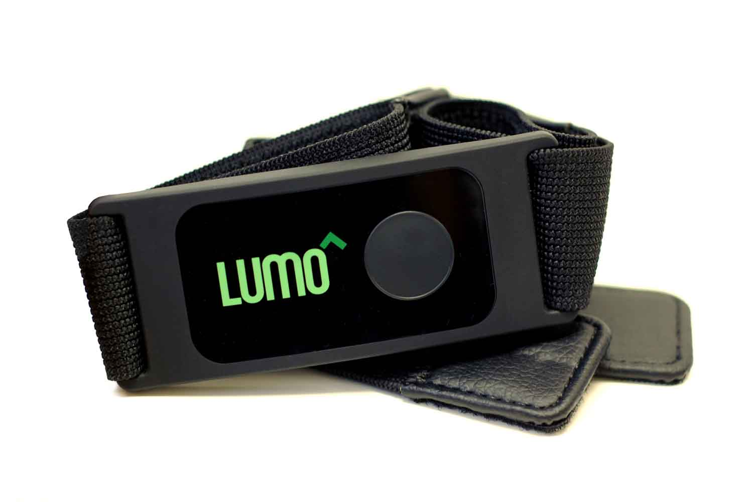 LUMOBack posture sensor