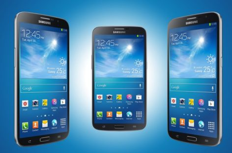 Samsung Galaxy Mega giant smartphone coming to US