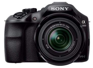 Sony Alpha A3000 mirrorless camera coming next month