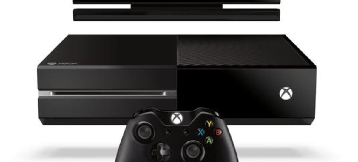 Xbox One: Kinect no longer required