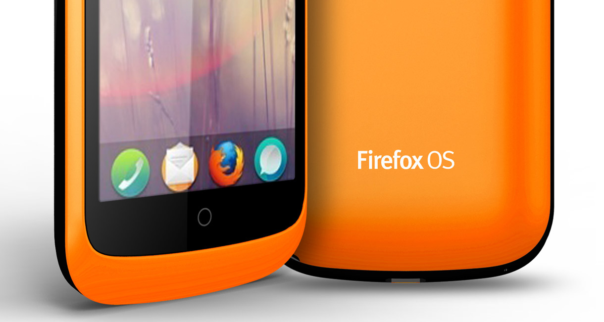 ZTE Open with Firefox OS coming to US and UK