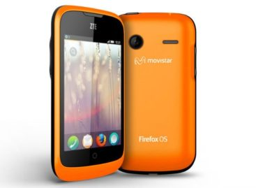 Firefox Smartphone ZTE Open to roll out in US and UK