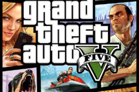 Grand Theft Auto V expected to reach $1B in first month