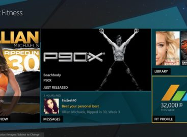 Xbox Fitness coming to Xbox One