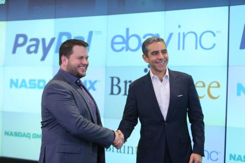 eBay acquires Braintree