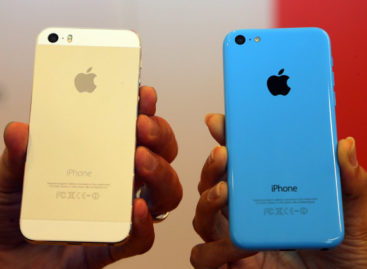iPhone 5C remains expensive in China