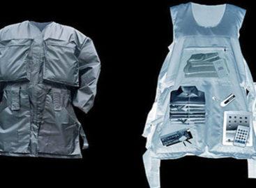 Jaktogo luggage jacket: Fly heavy without the extra fees