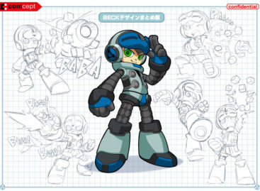 Mighty No. 9: Mega Man-esque game raises $1.7M in 6 days