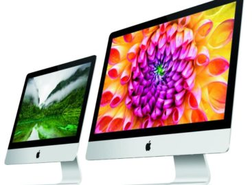 Apple iMac updated with Haswell and next-gen WiFi