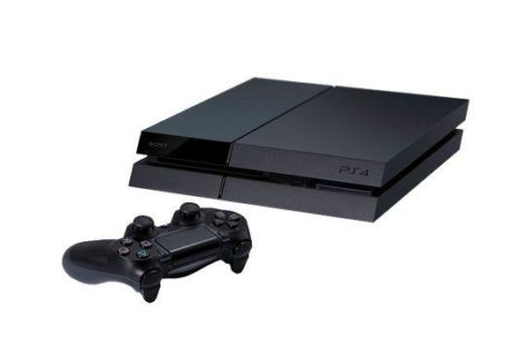 PlayStation 4 will let you play PS3 games via cloud