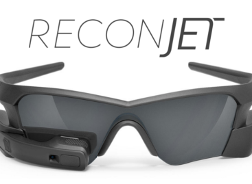 Intel invests in wearable device maker Recon Instruments