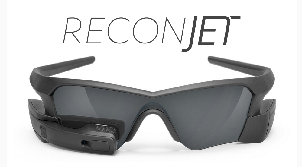 Recon Jet by Recon Instruments