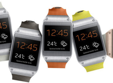 Samsung Galaxy Gear launched: Coming to US this October
