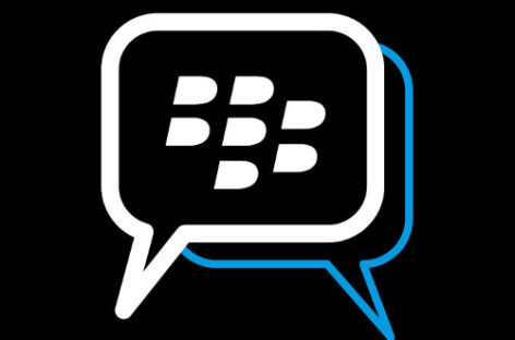 BBM for iPhone, Android downloads reach 5M in 8 hours