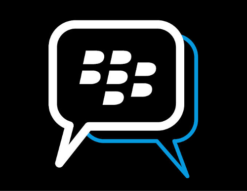 BBM for iPhone and Android reach record downloads