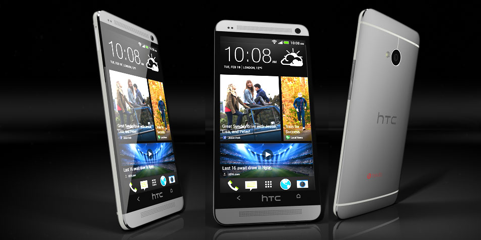HTC reports another quarterly loss