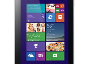 Acer Iconia W4: Second-gen small-screen Windows tablet